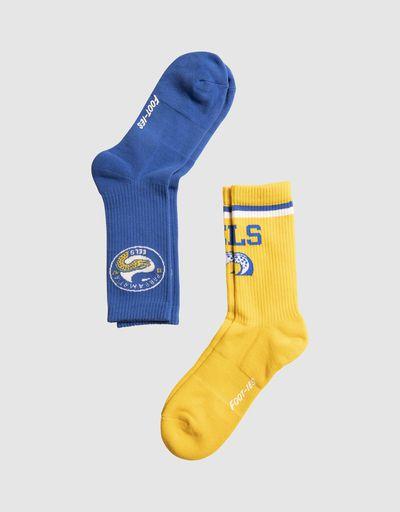 Footy socks
