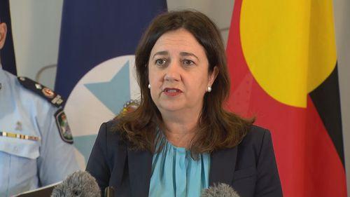 Queensland Premier