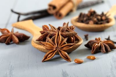 <strong>Star anise</strong>