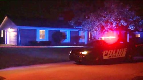 Three critical after house party shooting near Indiana university
