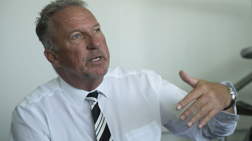 Ashes 2017: Ian Botham now singing Aussies' praises