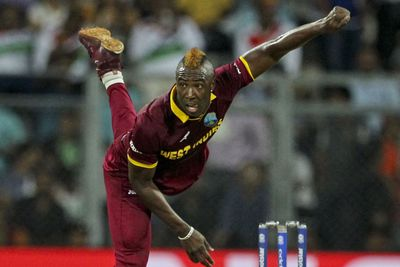 Andre Russell (West Indies)