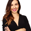 Carina Rossi, Editor at 9Style  9Honey