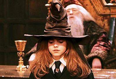 Hermione Granger (Warner Bros)