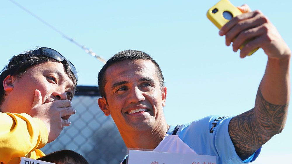 Cahill ready for Melbourne City debut