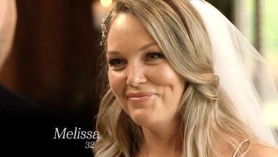 Melissa MAFS 2021