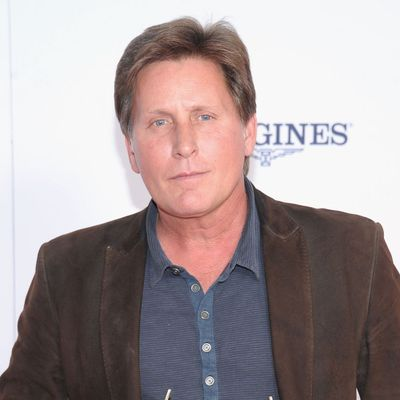 Emilio Estevez: Now