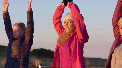 Thredbo Yoga Retreat
