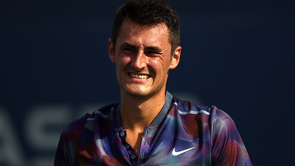 US Open: Aussie Bernard Tomic cops another first round loss
