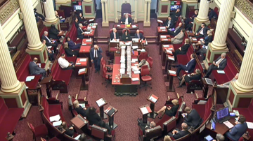 Victoria's assisted dying bill passes first Upper House test