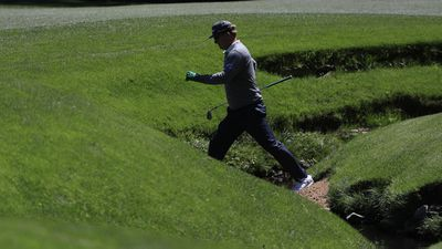 <strong>Charley Hoffman</strong>