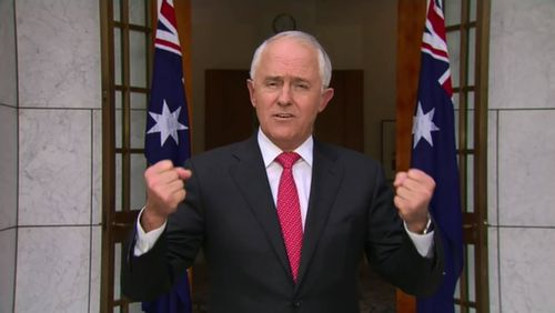 Prime Minister Malcolm Turnbull has pledged swift action on marriage equality.