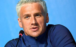 Swimmer Ryan Lochte cleared of charges after false robbery at Rio Olympics