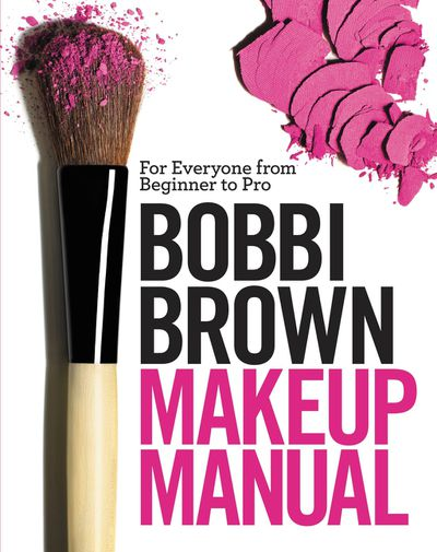 "<p><em><a href=""https://www.dymocks.com.au/book/makeup-manual-by-bobbi-brown-9780755318476/#.VdwUAfmqpBc"" target=""_blank"">The Bobbi Brown Makeup Manual by Bobbi Brown</a></em></p>"