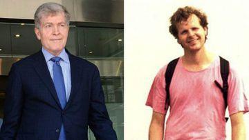 Scott Johnson's 'gay-hate killers still live among us'