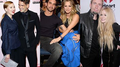Celebs...they sure don't like to waste any time! <br/><br/>While some A-lister couples last the distance (Sarah Michelle Gellar and Freddie Prinze Junior, we heart you) the majority of tinseltown pairings start quickly, progress to ultra-serious in record time and unfortunately for most, wrap up just as speedily.<br/><br/>That doesn't stop them though! Check out our list of celebs who are all about the whirlwind romance...