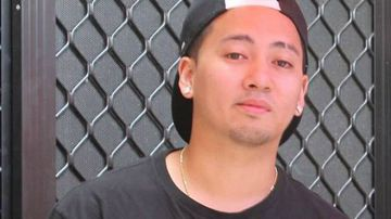 Raynor Manalad was killed in a one-punch attack. (Facebook)