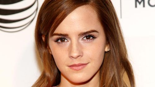 British actress Emma Watson said hackers threatened to release nude photos of her within hours of addressing the United Nations about gender equality. (Getty)