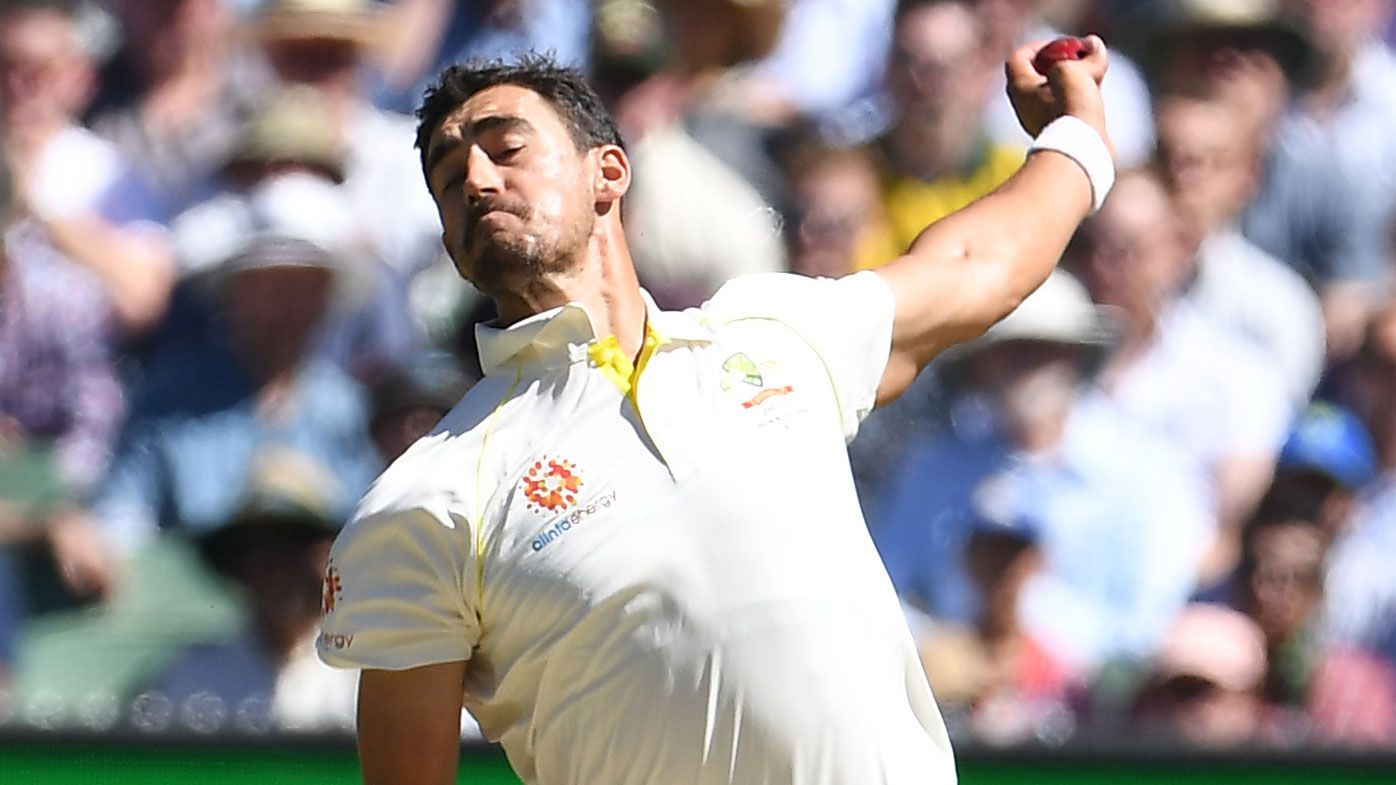 Mitchell Starc's axing for Ashes first Test slammed by Geoff Lawson