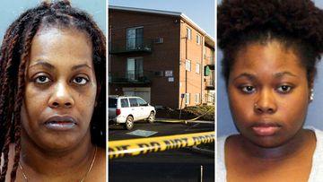 US News Philadelphia murder family killing Morrisville