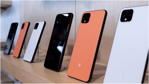 Google has unveiled its new Pixel 4 range with some surprising features.