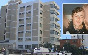 Trio charged with murder after Brisbane teen plunges to death
