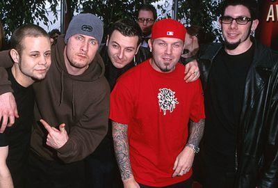 <strong>Garbage dump named after Fred Durst</strong>
