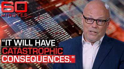 Cyber security expert on why Australia is at a great security risk
