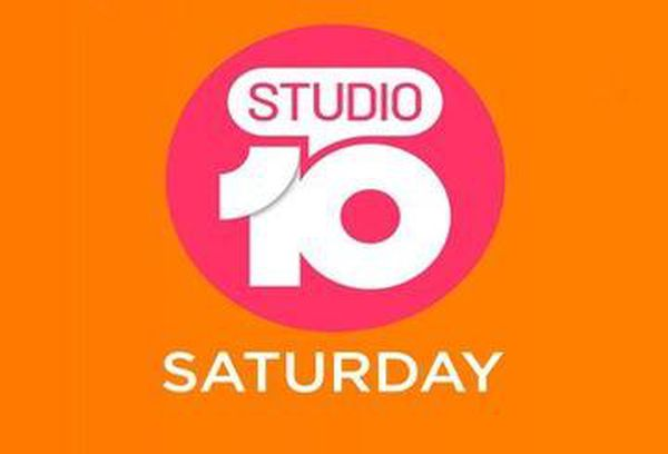 Studio 10: Saturday