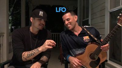 LFO singer Devin Lima undergoes surgery to remove 'massive' tumor