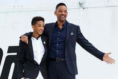 The Smith men have proven to be a performance powerhouse in Hollywood, with 15-year-old Jaden following dad into the acting industry. He may have inherited Will's good looks, but the true extent of his acting talent remains somewhat untested. Jaden has twice appeared in the 'difficult' role of Will Smith's son in <i>The Pursuit of Happyness</i> and <i>After Earth...</i>