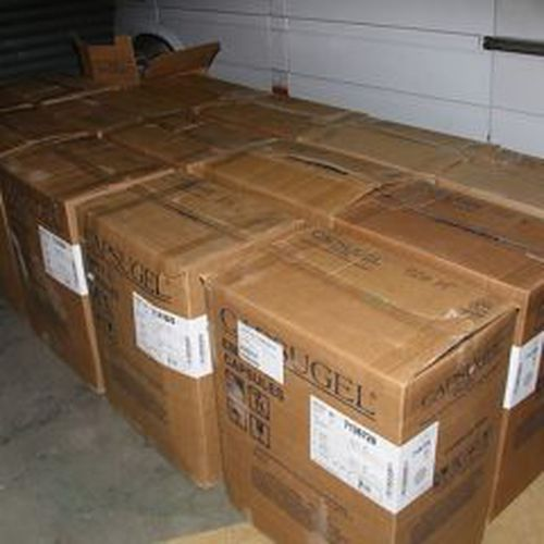 Police pulled over a Hyundai iLoad on the Warrego Highway and found 250kg of cannabis with a street value of $1.5 million.