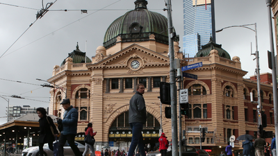 Push for car-free Melbourne CBD
