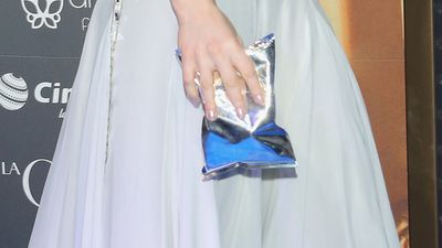 Anna Hindmarch Crisp Packet Clutch
