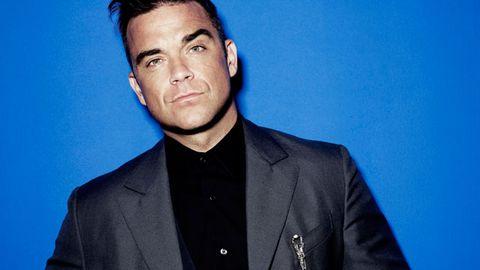 Exclusive: Stream Robbie Williams' new album!