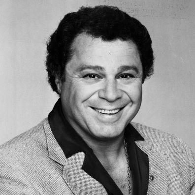 Police Academy actor and comedian Art Metrano dead at 84.