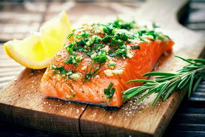 Eat more salmon and other fish