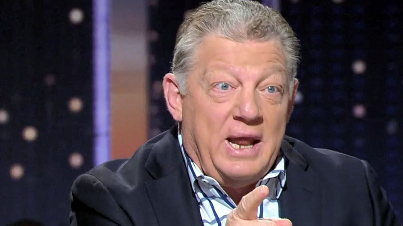 NRL: Phil Gould puts NRL pocket referees on blast