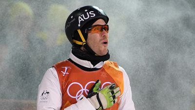 Aussie athlete 'robbed' of finals bid at Winter Olympics