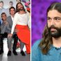 Queer Eye star Jonathan Van Ness recalls moment he was diagnosed with HIV