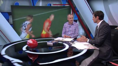 AFL news: AFL chief executive Gillon McLachlan says Gold Coast's Gary Ablett won't be forced into retirement