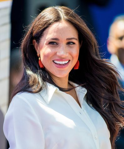 The special meanings behind Meghan's jewellery worn on the Africa royal tour