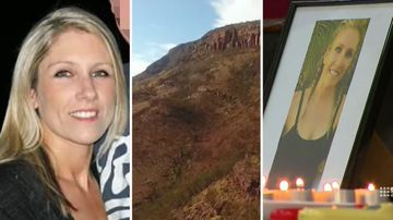 Mum who died in outback 'may have had medical episode'