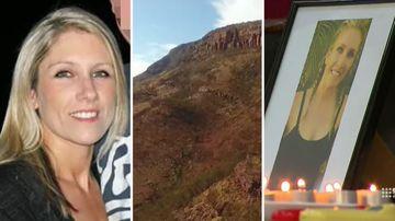 Felicity Shadbolt missing WA Pilbara outback body found