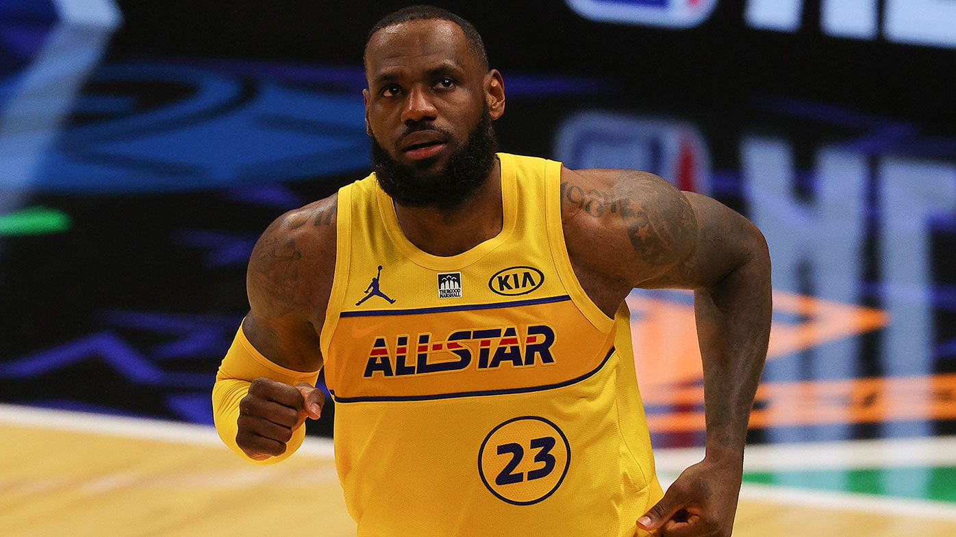 LeBron James becomes part-owner of Boston Red Sox, increases stake in Liverpool FC