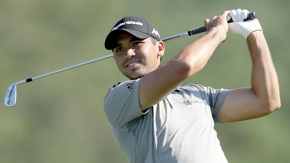 Australian world No.1 Jason Day. (AFP)