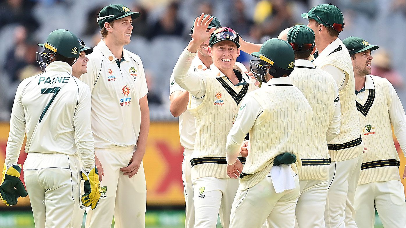 SCG to retain New Year's Test after marathon Cricket Australia crisis talks