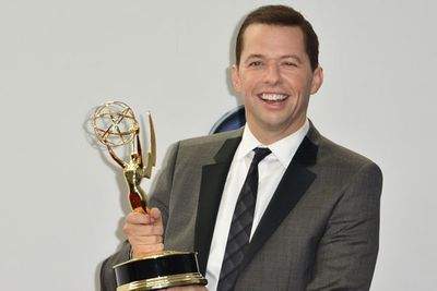 Jon Cryer comes in at #2 with a <i>Two and a Half Men</i> pay cheque of $21 million.