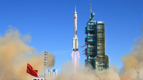 - https 3A 2F 2Fprod - Superpowers' rivalry extending from Earth into space