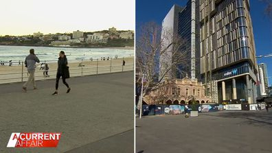 What Sydneysiders think about tough COVID-19 lockdowns.